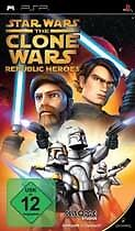 Playstation Sony PSP STAR WARS CLONE WARS - Avis StarWars