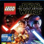 Lego Star Wars: le Réveil de la Force (PS4) - jeu StarWars