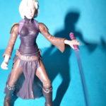 StarWars figurine : Star Wars 30TH Foncé Femme Desseré Complet