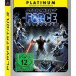 Star Wars: The Force Unleashed [Platinum] - - jeu StarWars
