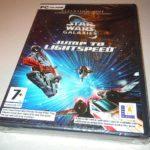 STAR WARS GALAXIES JUMP TO LIGHTSPEED (PC:)   - jeu StarWars