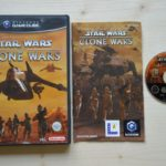 NGC - Star Wars: The Clone Wars - (OVP, mit - Occasion StarWars