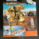 StarWars collection : Coffret MicroMachines Star Wars 2 en 1 - Stormtrooper - Micro Machines