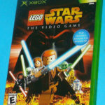 Lego Star Wars - Microsoft XBOX - USA - Bonne affaire StarWars