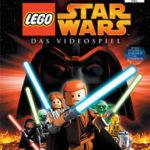 LEGO Star Wars Das Videospiel Platinum PS2 - Avis StarWars