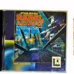 Star Wars Rebel Assault 1 PC Game Arcade - pas cher StarWars