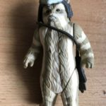 StarWars collection : Figurine  Ewok Star Wars Vintage 1983