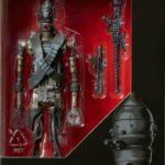 """StarWars figurine : PRESALE BEST BUY STAR WARS BLACK SERIES 6"""" IG-11 Mandalorian Exclusive 2019 NIB"""