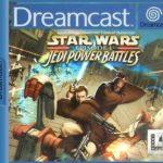 Dreamcast Star Wars épisode 1 Jedi Power - Bonne affaire StarWars