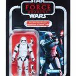Figurine StarWars : Star Wars The Force Awakens First Order Stormtrooper Action Figure Kenner