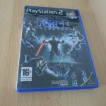 Star Wars: The Force Unleashed (PS2) - pal  - Avis StarWars