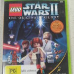 Lego Star Wars II (2) The Original Trilogy on - Occasion StarWars