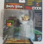 StarWars collection : STAR WARS ANGRY BIRDS PACK 2 FIGURINES SOUS BLISTER NEUF