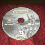star wars knights of the old republic disc 2 - Occasion StarWars