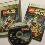 NTSC XBOX 360 LEGO GAME STAR WARS THE - Bonne affaire StarWars