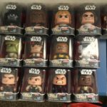 StarWars collection : Star Wars Mighty Muggs Lot 1-13