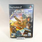 STAR WARS STARFIGHTER SONY PS2 PLAYSTATION 2 - Occasion StarWars
