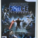 Star Wars The Force Unleashed (Nintendo Wii) - Occasion StarWars