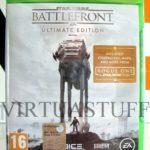 Star Wars, Battlefront, Ultimate Edition, - Avis StarWars