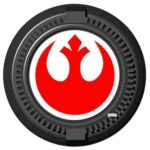 StarWars collection : Neuf Star Wars Électronique Figurine Base Rebels Version Takara Tomy de Japon F/