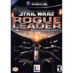 Star Wars Rogue Leader (Rogue Squadron II)    - Avis StarWars