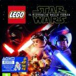 LEGO Star Wars:Il Risveglio della Forza PS4 - - Avis StarWars