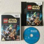 Lego Star Wars: The Complete Saga (Wii)  2007 - pas cher StarWars