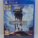 STAR WARS BATTLEFRONT - PS4 - PlayStation 4 - - Bonne affaire StarWars