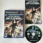 STAR WARS: BATTLEFRONT II 2 ~ PAL PlayStation - Bonne affaire StarWars
