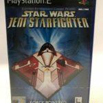 STAR WARS JEDI STARFIGHTER - SONY PS2 - GIOCO - pas cher StarWars