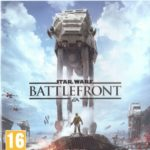 Star Wars: Battlefront Sony Playstation 4 PS4 - Occasion StarWars