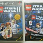 LEGO Star Wars II: The Original Trilogy - PS2 - Occasion StarWars