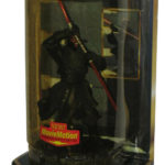 StarWars figurine : Star Wars Epique Force Darth Maul Base Rotative Kenner