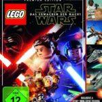 XBox one LEGO Star Wars: Das Erwachen der - Avis StarWars