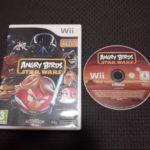 Angry Birds Star Wars ( Nintendo Wii  ) - Avis StarWars