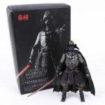 StarWars collection : Star Wars - Figurine Samurai Taisho / Darth Vader / Samurai Taisho Figurine 19cm
