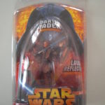 StarWars collection : STAR WARS FIGURINE DARTH VADER DUEL AT MUSTAFAR SOUS BLISTER RARE NEUF