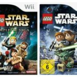 Wii LEGO Bundle Star Wars Complete Saga + - Bonne affaire StarWars