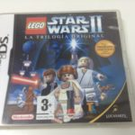 LEGO STAR WARS II LA TRILOGIA ORIGINAL  . Pal - Bonne affaire StarWars