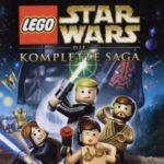 Lego Star Wars die komplette Saga - Nintendo - pas cher StarWars