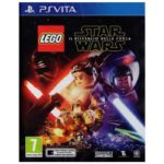 LEGO STAR WARS L'ÉVEIL DELLA FORCE nouveau - jeu StarWars