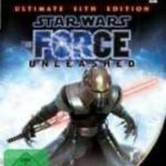 XBOX 360 STAR WARS THE FORCE UNLEASHED - Occasion StarWars