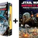 Star Wars EMPIRE AT WAR + FORCES OF - pas cher StarWars