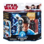 StarWars figurine : Star Wars Force Lien Kit de Départ & Figurine Ensemble Jeu