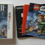 LEGO STAR WARS III THE CLONE WARS NINTENDO - Avis StarWars
