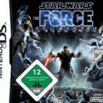NINTENDO DS Star Wars THE FORCE UNLEASHED - Avis StarWars