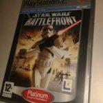 * Sony Playstation 2 Classic Game * STAR WARS - Bonne affaire StarWars