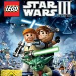 XBOX 360 Lego Star Wars 3 The Clone Wars - pas cher StarWars