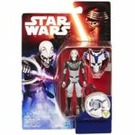 Figurine StarWars : Nouveau Star Wars Rebels Basique Figurine The Inquisitor L'Inquisiteur Takara