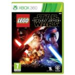Lego Star Wars The Force Awakens Xbox 360 - Occasion StarWars